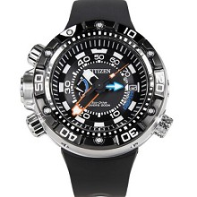 Citizen  AQUALAND Eco-Drive BN2024-05E