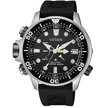 Citizen  AQUALAND Eco-Drive BN2036-14E