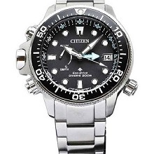 Citizen  AQUALAND Eco-Drive BN2031-85E