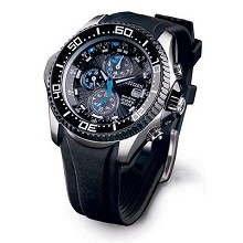 Citizen  AQUALAND Chrono BJ2111-08E