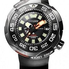 Citizen  DIVER´S 1000 mt SUPERTITANIO BN7020-09E