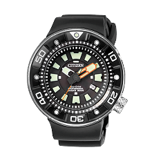 Citizen  DIVER´S 300 MT  BN0174-03E