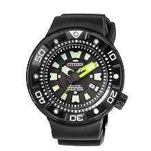 Citizen  DIVER´S 300 MT BN0175-01E
