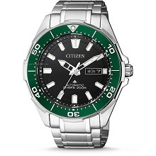 Citizen  DIVER´S Meccanico SUPERTITANIO  NY0071-81E